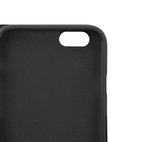 Smart Fancy torbica za Samsung A41 crna