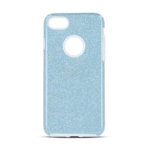 Zaštitna zadnja maska 3/1 za iPhone XS Max plava