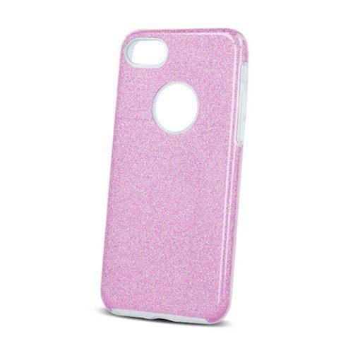Zaštitna zadnja maska 3/1 za iPhone 11 Pro roza
