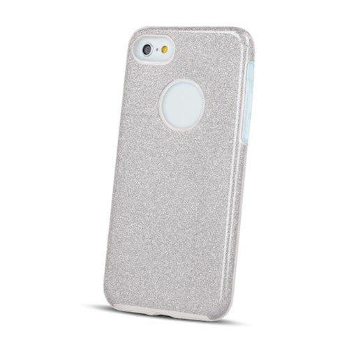 Zaštitna zadnja maska 3/1 za iPhone 11 Pro srebrna
