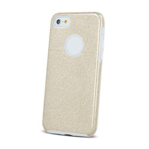 Zaštitna zadnja maska 3/1 za iPhone XR zlatna