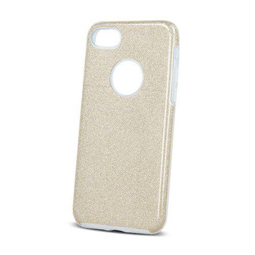 Zaštitna zadnja maska 3/1 za Huawei P40 Lite zlatna