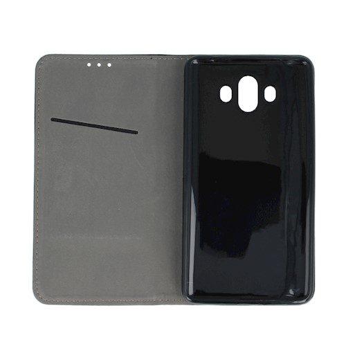 Smart magnetna torbica za Huawei P40 Lite E / Huawei Y7P crna