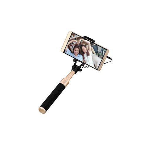 Selfie štap Huawei CF11 crni