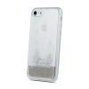 Zaštitna zadnja maska za Samsung S10 Lite / A91 srebrna