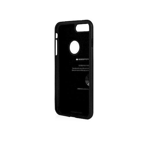 Zaštitna zadnja maska za Samsung S10e crna