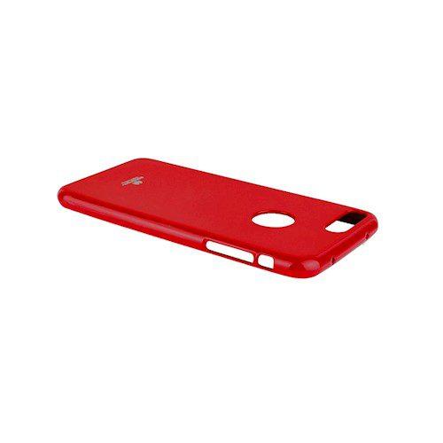 Zaštitna zadnja maska za Samsung S9 G960 crvena