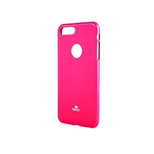 Zaštitna zadnja maska za iPhone XS Max roza