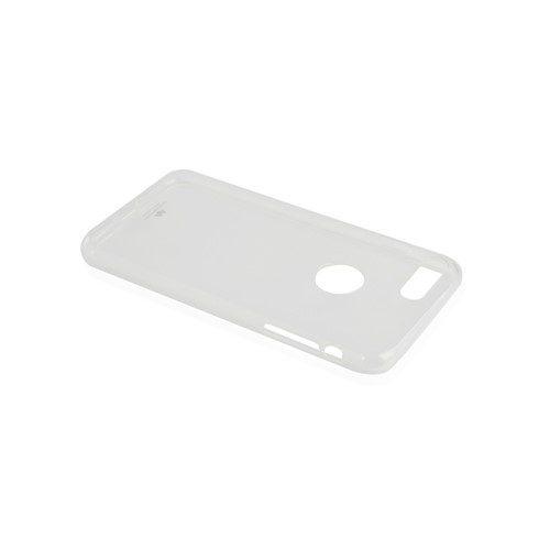 Zaštitna zadnja maska za iPhone XS Max transparent