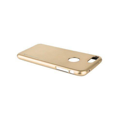 Zaštitna zadnja maska za Samsung S10 zlatna