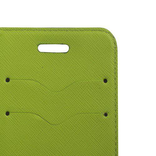 Smart Fancy torbica za Samsung A10 plavo-zelena