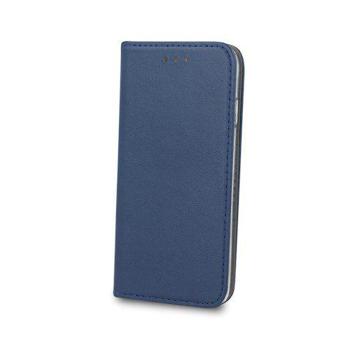 Smart magnetna torbica Samsung A41 plava