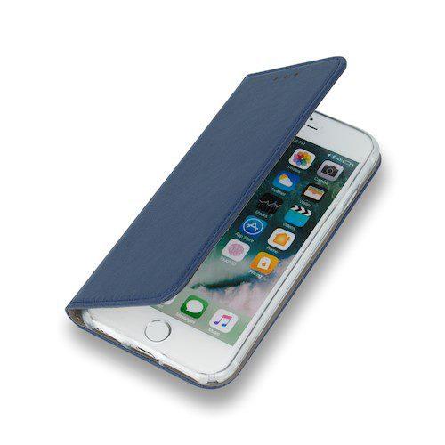 Smart magnetna torbica za Samsung A21S plava