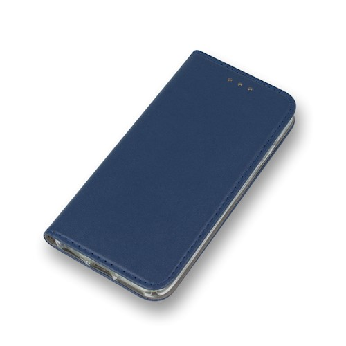 Smart magnetna torbica za Huawei Y6p plava