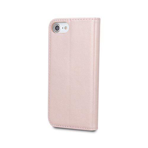 Smart magnetna torbica za Samsung S20 Plus/ S20 Plus 5G rozo-zlatna