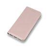 Smart magnetna torbica za Huawei P40 Pro rozo-zlatna