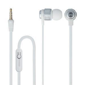 Forever žične slušalice SE-400 bijele